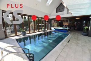 Steinles steel pool